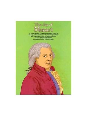 The joy of Mozart / Mozart Wolfgang Amadeus / Yorktown