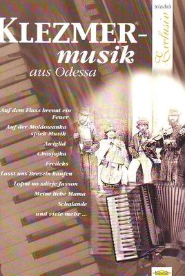 Klezmer-Musik aus Odessa /  / Holzschuh
