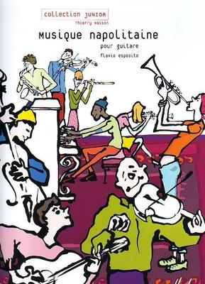 Musique napolitaine /  / Henry Lemoine