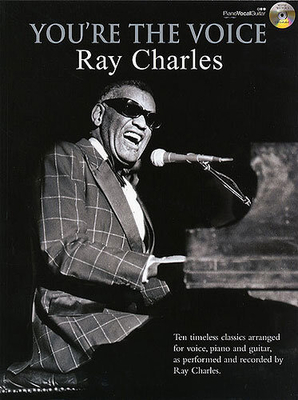 You're the voice / You're The Voice: Ray Charles / Charles, Ray (Artist) / I.M.P.