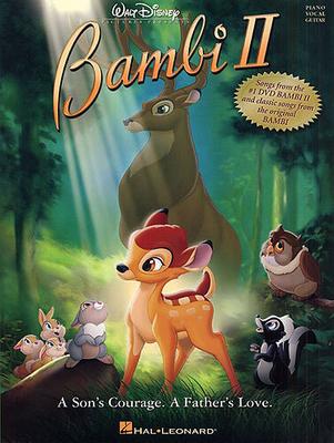 Bambi II /  / Hal Leonard