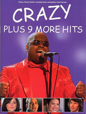 Crazy Plus Nine More Hits /  / Wise Publications