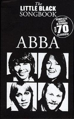 The little black songbook / The Little Black Songbook: ABBA / Abba (Artist) / Wise Publications