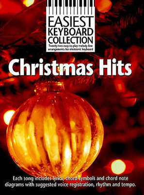 Easiest Keyboard Collection: Christmas Hits /  / Wise Publications