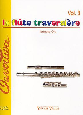 La flûte traversière vol. 3 / Ory Isabelle / Van de Velde