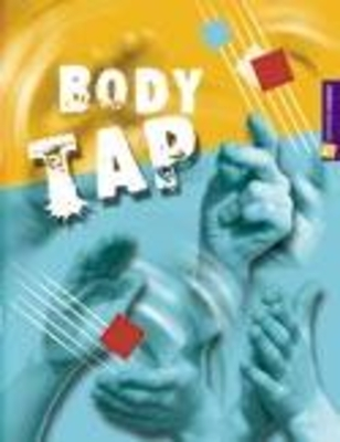 Body Tap / Saint-James Julia & Guillaume / Fuzeau