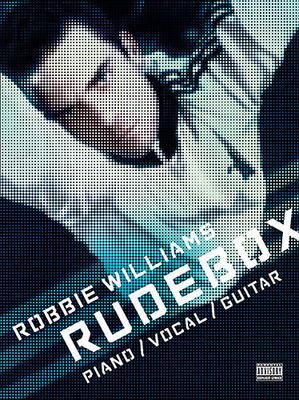 Robbie Williams: Rudebox / Williams Robbie / Wise Publications