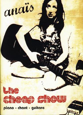 The cheap show / Anas / Paul Beuscher