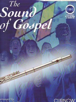 The sound of Gospel /  / Curnow Music Press