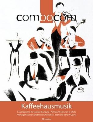ComboCom / Kaffeehausmusik /  / Bärenreiter