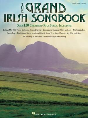 The Grand Irish Songbook /  / Hal Leonard