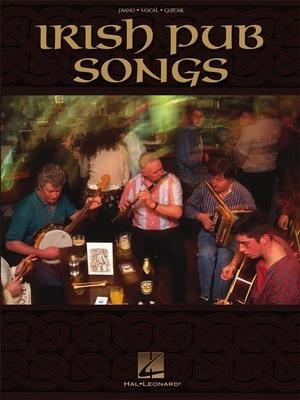 Irish Pub Songs /  / Hal Leonard