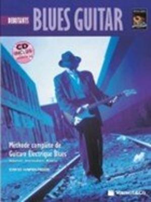 Blues Guitar – Débutants / David Hamburger / Alfred Publishing