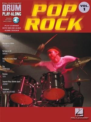 Drum Play-Along / Drum Play-Along Volume 1: Pop Rock /  / Hal Leonard