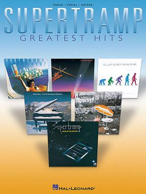 Supertramp: Greatest Hits / Supertramp (Artist) / Hal Leonard