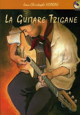 La guitare tzigane / Hoarau Jean Christophe / Henry Lemoine