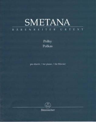 Polkas / Smetana Bedrich / Bärenreiter