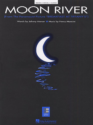 Henry Mancini: Moon River (Breakfast At Tiffany's) / Mancini, Henry (Composer) / Famous Music