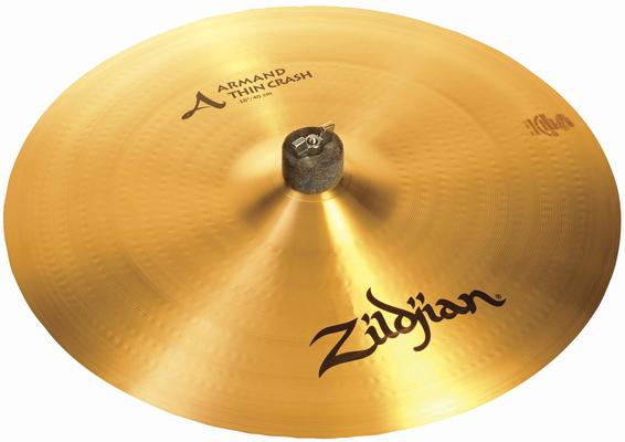 Zildjian A Armand Crash Thin 16»