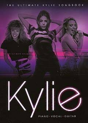 The Ultimate Kylie Songbook / Kylie Minogue / Wise Publications