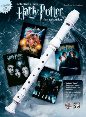 Harry Potter Selections / Williams J. / Doyle P. / Alfred Publishing