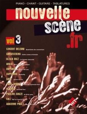 Nouvelle scène.fr vol. 3 /  / Hit Diffusion