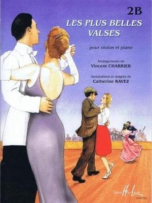 Les plus belles valses, vol. 2B /  / Henry Lemoine