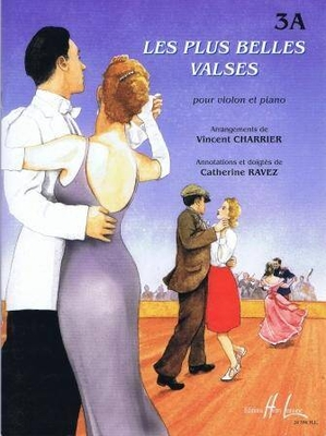 Les plus belles valses, vol. 3A /  / Henry Lemoine