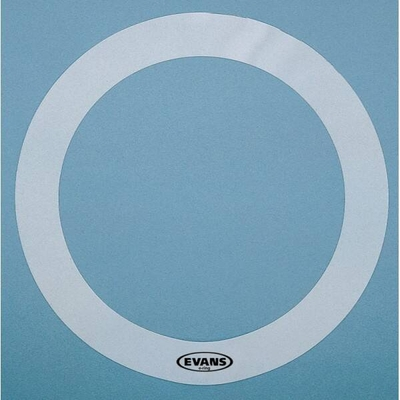 Evans E-Ring 13»x1.5» / pack de 10 pièces