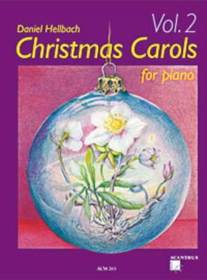 Christmas Carols for piano, vol. 2 /  / Acanthus
