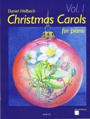 Christmas Carols for piano, vol. 1 /  / Acanthus
