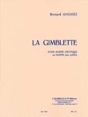Gimblette / Andrès Bernard / Hortensia