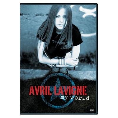 My World / Avril Lavigne / Sony BMG