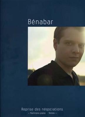 Reprise des négociations / Bénabar / ID Music