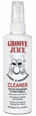 Groove Juice Cymbal & Hardware Polish / high quality