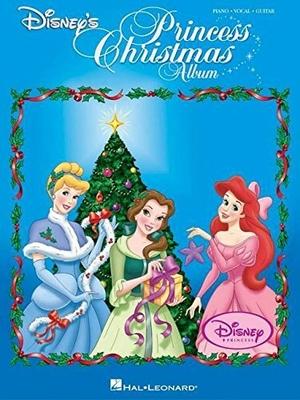Walt Disney / Disney's Princess Christmas Album /  / Hal Leonard