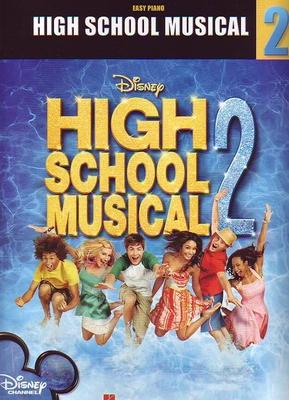 Walt Disney / High School Musical 2 (Easy Piano) /  / Hal Leonard
