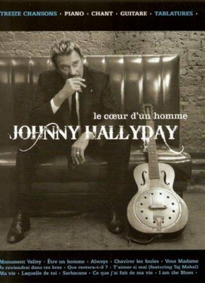 Le Coeur d'un Homme / Hallyday Johnny / Bookmakers International