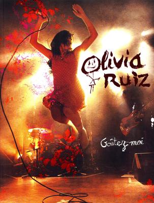 Goûtez-moi / Ruiz Olivia / Universal Music Publishing