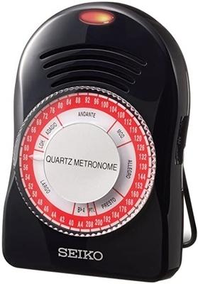 Seiko SQ50V Quartz Metronome