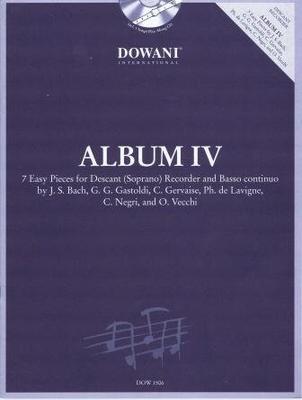 3 Tempi play along / Album no 4 /  / Dowani