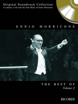 The Best of Ennio Morricone – Vol. 2 / Morricone Ennio / Ricordi