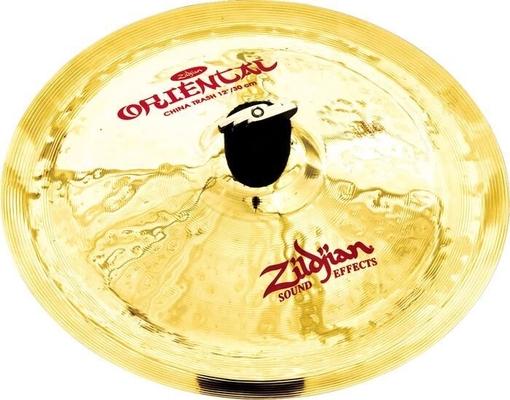 Zildjian Oriental China Trash 16»