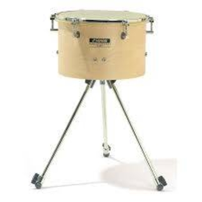 Sonor V1571 Timbale Tunable