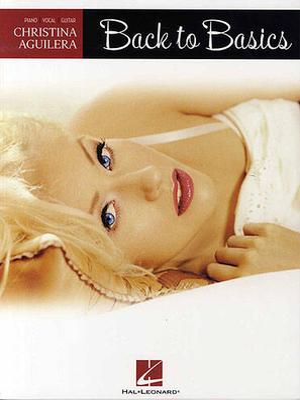 Christina Aguilera: Back To Basics (PVG) / Aguilera, Christina (Artist) / Hal Leonard
