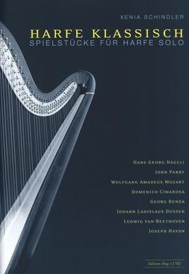 Harfe Klassisch /  / Hug