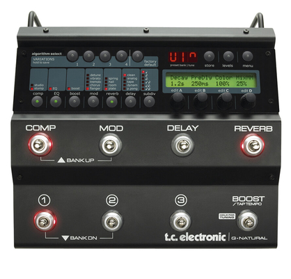 TC Electronic Nova System G-Natural