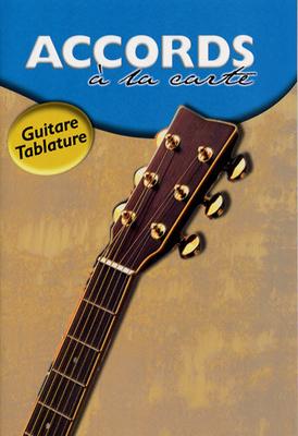 Accords A La Carte / Bennett, Joe (Author) / Editions Musicales Françaises