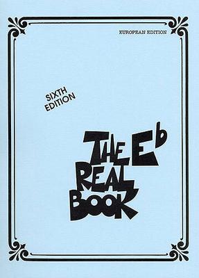 The Real Book, Sixth Edition (Eb Instruments) /  / Hal Leonard