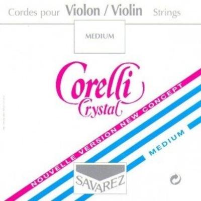 Corelli Crystal 4/4 La medium